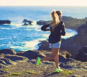 run outdoor