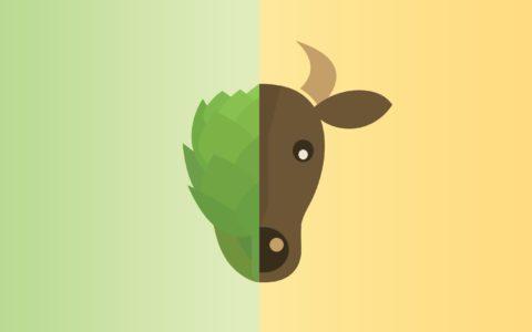 qu'est-ce qu'être vegan
