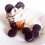 recette cupcake mickey