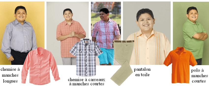 look manny modern family