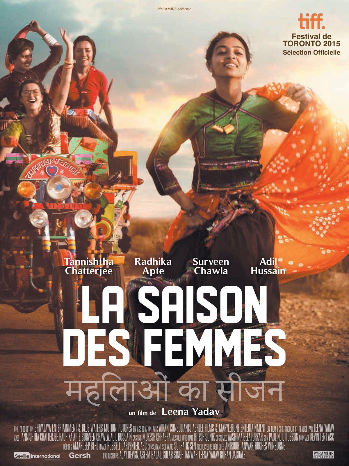 critique film la saison des femmes