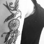 tendance des tatouages