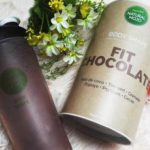 fit chocolate natural mojo