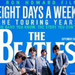 critique film The Beatles - Eight days a week