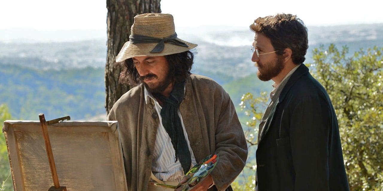 critique film cézanne et moi