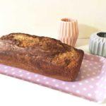 recette gâteau marbré