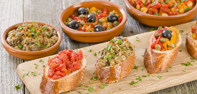 gastronomie Barcelone