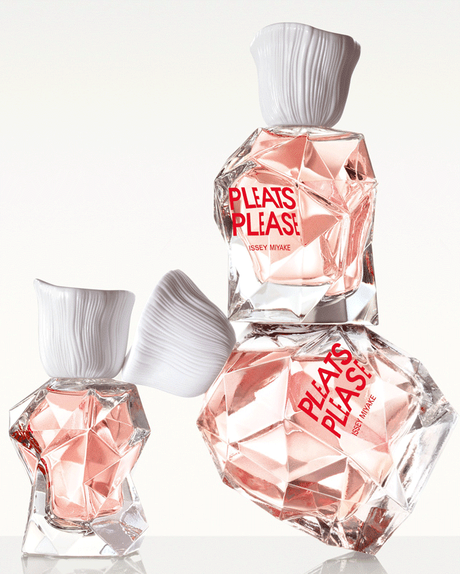 parfum pleats please