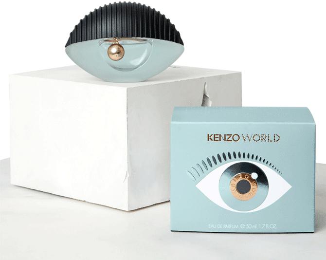 parfum world kenzo
