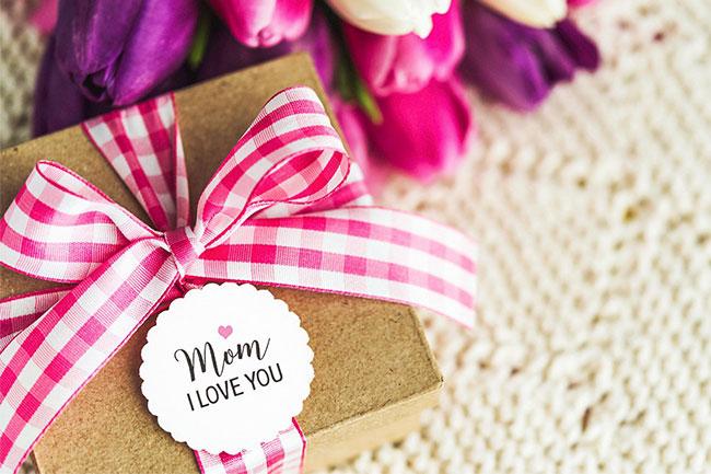 cadeaux pour la fête des mères