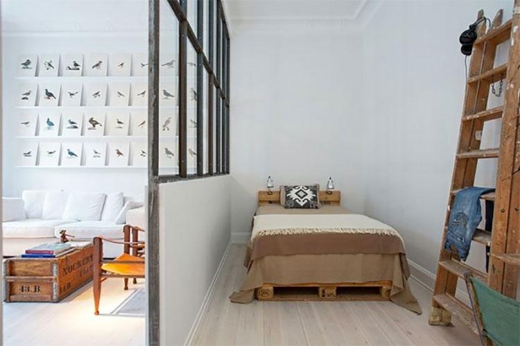 décorer petit appartement