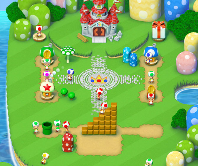 avis super mario run