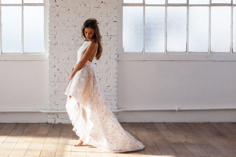 robes de mariées pour l'été