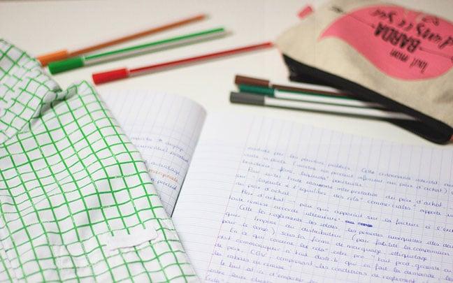 combiner études et travail