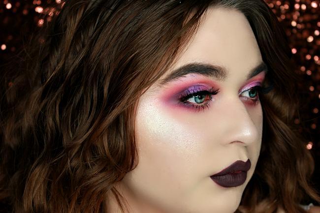 maquillage plum