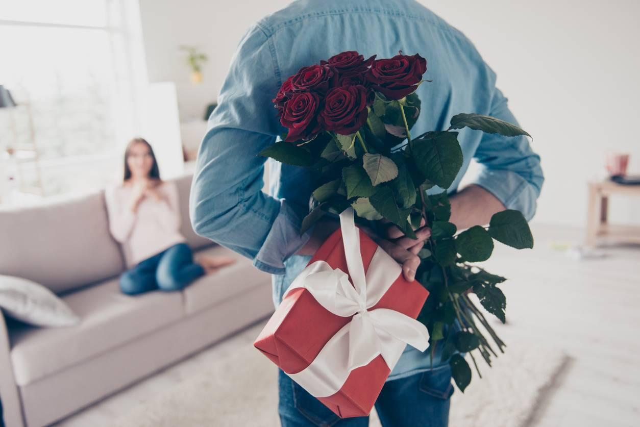 Idée de cadeaux pour la Saint Valentin